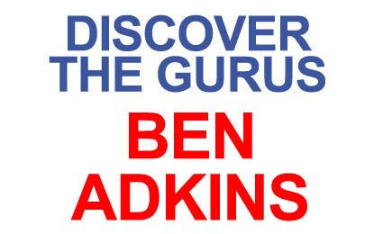The Best from Ben Adkins