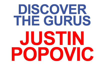 The Best from Justin Popovic