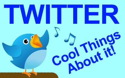 Cool Things About Twitter