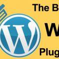 The Best Free Wordpress Plugins