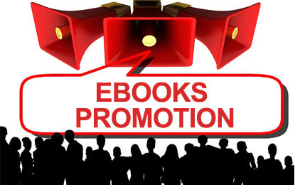 How to Promote an Ebook?