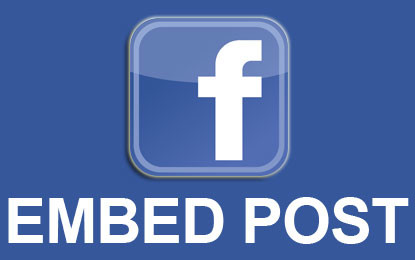 The Power of Facebook Embed