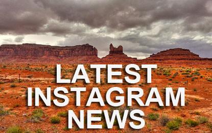Latest Instagram News