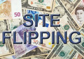 Site Flipping for Profits