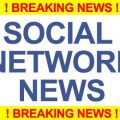 Social Network Breaking News