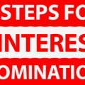 5 Steps For Pinterest Domination