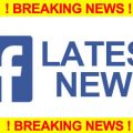 Breaking News Facebook