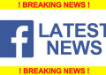 Breaking News – Facebook Updates