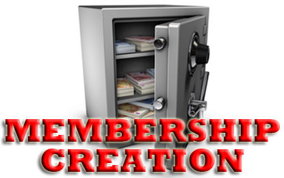 Membership Site Creation Basics