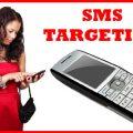 SMS Targeting