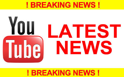 Breaking News – Youtube Updates