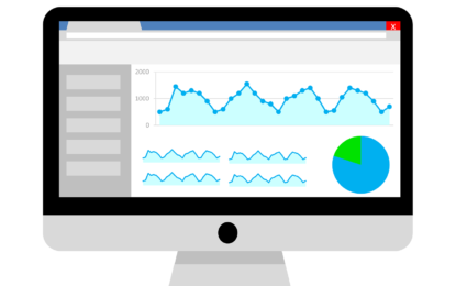 A/B Testing With Google Analytics