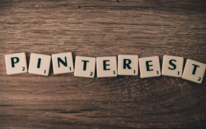 The Power of Pinterest For You Business
